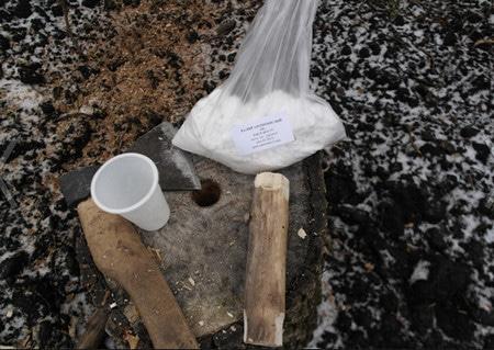 Аммиачная селитра- применение в сельском хозяйстве и цветоводстве
