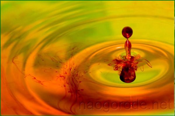 Состав из воды и йода
